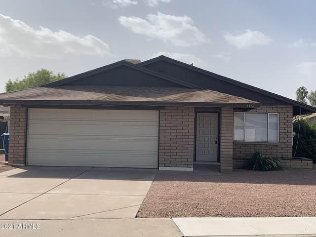 1323 W Obispo Avenue, Mesa, AZ 85202 (MLS #6309412) :: The Daniel Montez Real Estate Group