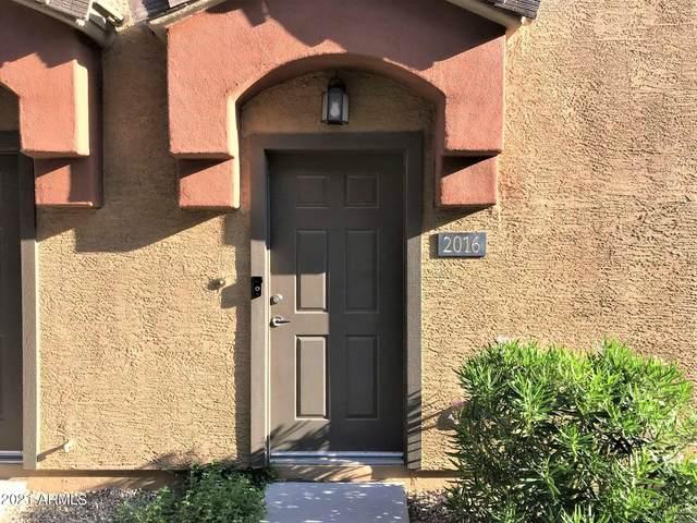 2150 W Alameda Road #2016, Phoenix, AZ 85085 (MLS #6309413) :: The Property Partners at eXp Realty