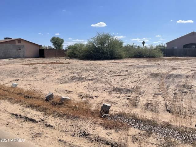 9455 W Oneida Drive, Arizona City, AZ 85123 (MLS #6309416) :: Walters Realty Group