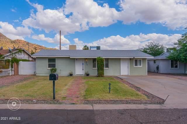 11041 N 18TH Drive, Phoenix, AZ 85029 (MLS #6309425) :: The Property Partners at eXp Realty