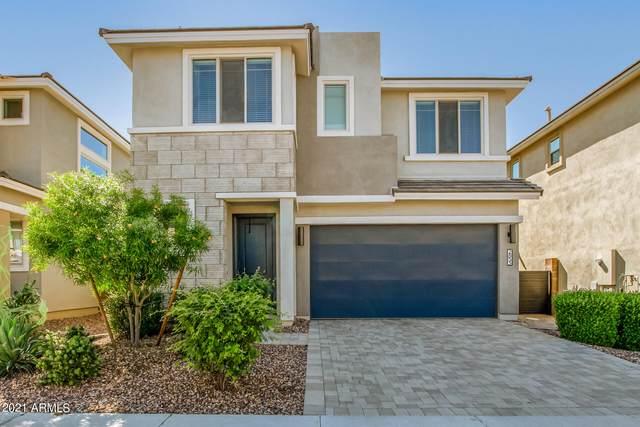2853 E Sands Drive, Phoenix, AZ 85050 (MLS #6309434) :: The Garcia Group