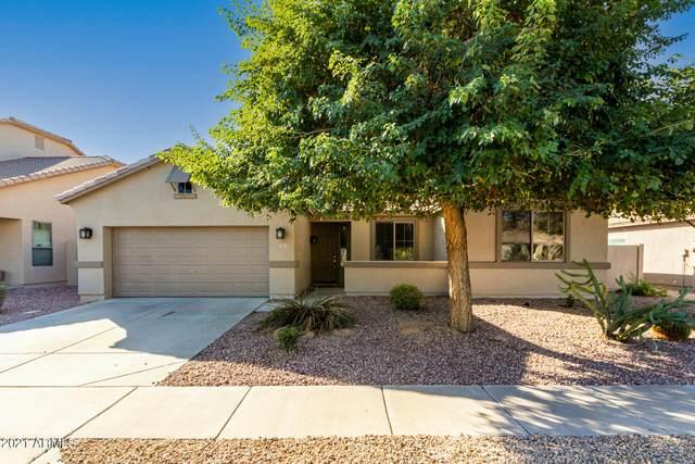 1823 E Valencia Drive, Phoenix, AZ 85042 (MLS #6309436) :: The Property Partners at eXp Realty