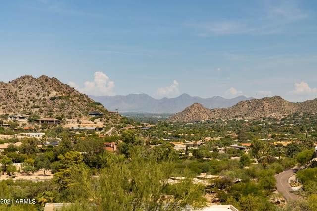4201 E Upper Ridge Way, Paradise Valley, AZ 85253 (MLS #6309440) :: TIBBS Realty