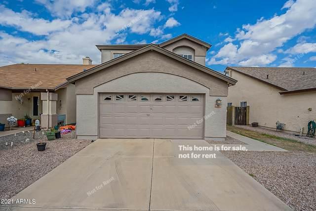 7614 W Cinnabar Avenue, Peoria, AZ 85345 (MLS #6309444) :: Arizona Home Group
