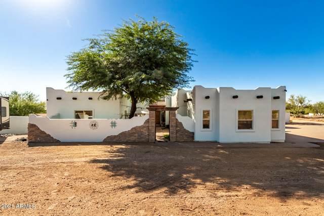 14007 E Desert Vista Trail, Scottsdale, AZ 85262 (MLS #6309452) :: Midland Real Estate Alliance