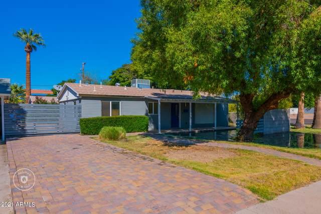 702 W Palo Verde Drive, Phoenix, AZ 85013 (MLS #6309453) :: Howe Realty