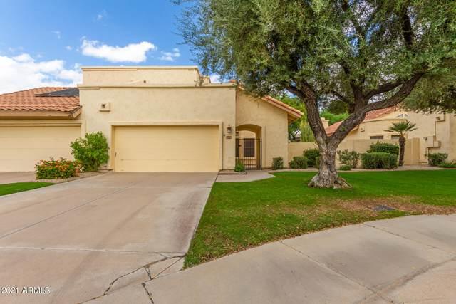 9684 E Sutton Drive, Scottsdale, AZ 85260 (MLS #6309457) :: The Laughton Team
