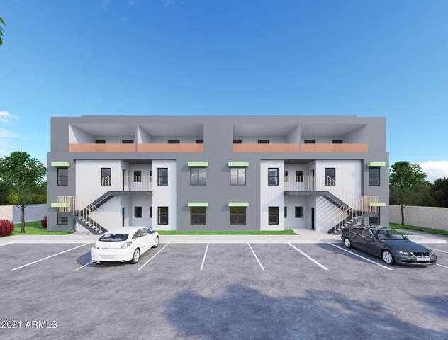 1244 W Pierce Street, Phoenix, AZ 85007 (MLS #6309466) :: Elite Home Advisors
