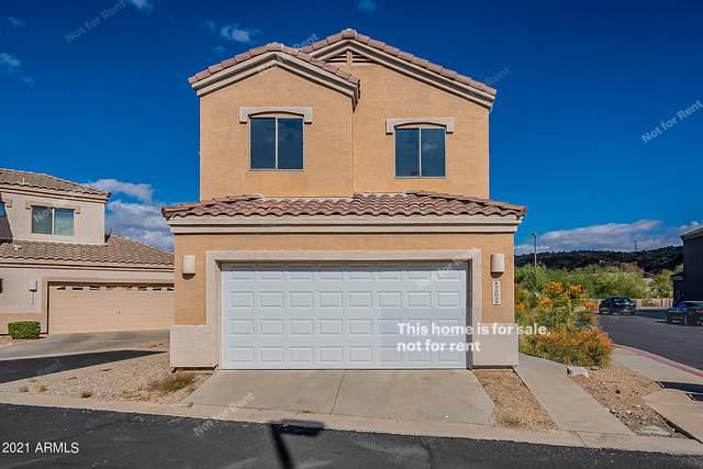 22022 N 29TH Drive, Phoenix, AZ 85027 (MLS #6309469) :: Dave Fernandez Team | HomeSmart