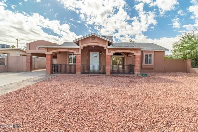 9807 E University Drive, Mesa, AZ 85207 (#6309488) :: Long Realty Company