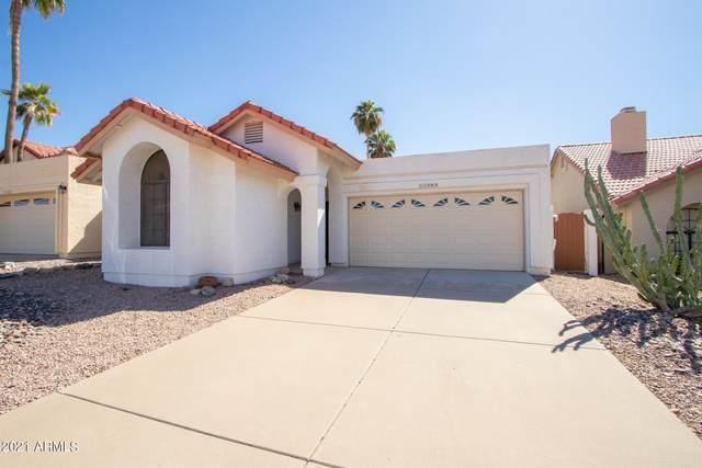 11349 E Poinsettia Drive, Scottsdale, AZ 85259 (MLS #6309489) :: Keller Williams Realty Phoenix