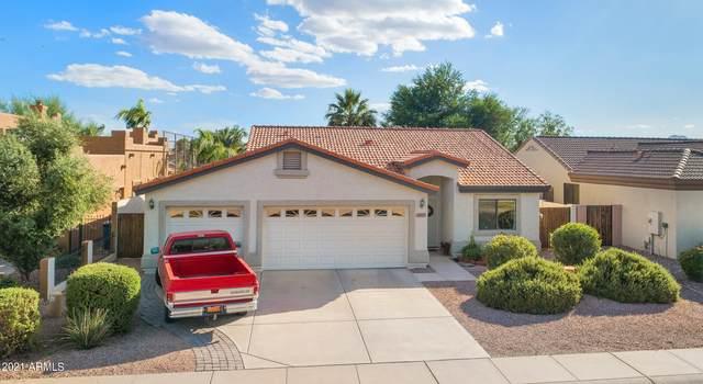 21409 E Via Del Palo, Queen Creek, AZ 85142 (MLS #6309491) :: Yost Realty Group at RE/MAX Casa Grande