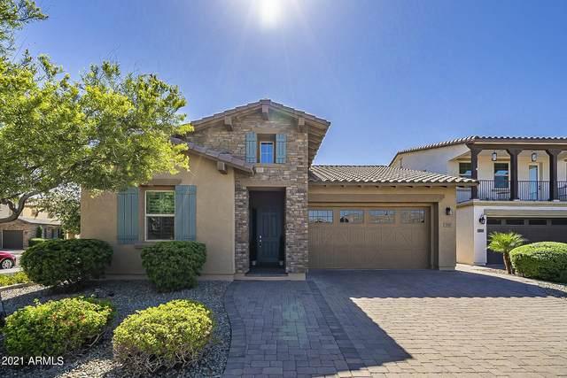 3955 E Rakestraw Lane, Gilbert, AZ 85298 (MLS #6309493) :: Yost Realty Group at RE/MAX Casa Grande