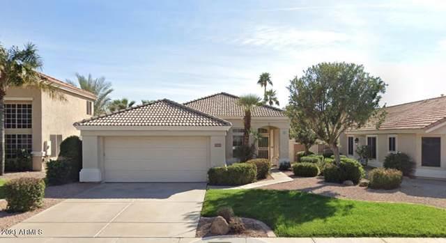 13179 W Cypress Street, Goodyear, AZ 85395 (MLS #6309521) :: The Laughton Team