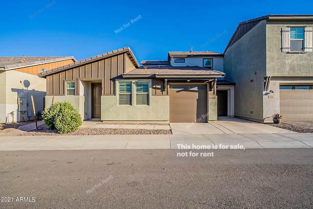 1940 E Lantana Drive, Chandler, AZ 85286 (MLS #6309528) :: Keller Williams Realty Phoenix