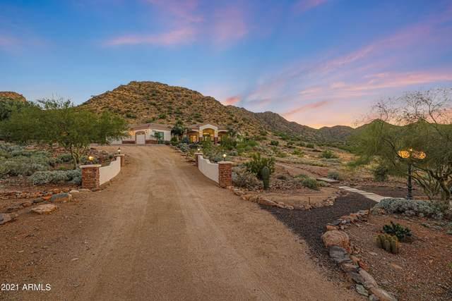 33984 N Mirage Court, Queen Creek, AZ 85142 (MLS #6309529) :: The Garcia Group