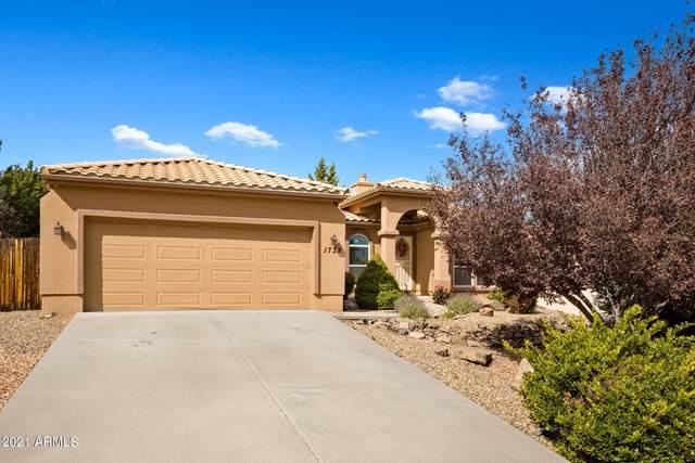 1738 States Street, Prescott, AZ 86301 (MLS #6309534) :: TIBBS Realty