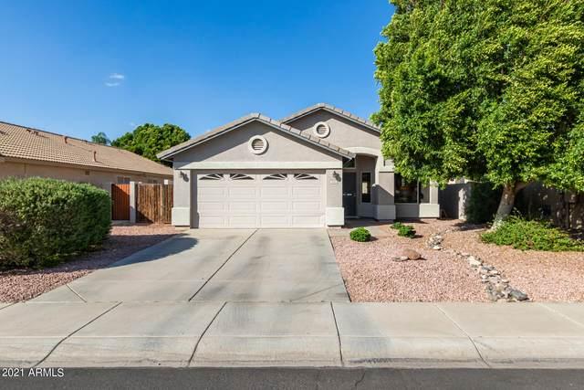 7642 W Carlota Lane, Peoria, AZ 85383 (MLS #6309535) :: West USA Realty