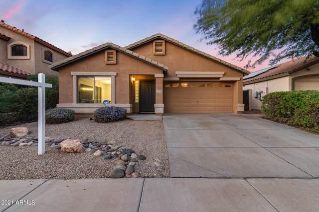 2518 W Bent Tree Drive, Phoenix, AZ 85085 (MLS #6309544) :: Dave Fernandez Team | HomeSmart