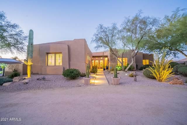 7120 W Villa Lindo Drive, Peoria, AZ 85383 (MLS #6309550) :: West USA Realty