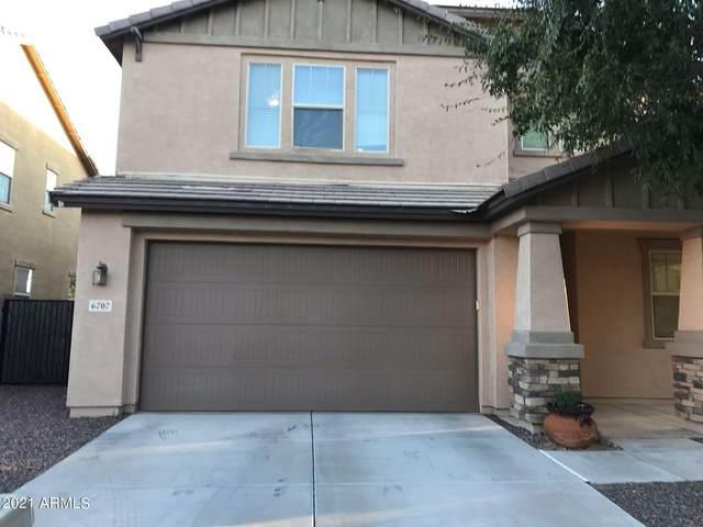 6707 E Elmwood Street, Mesa, AZ 85205 (#6309555) :: Long Realty Company