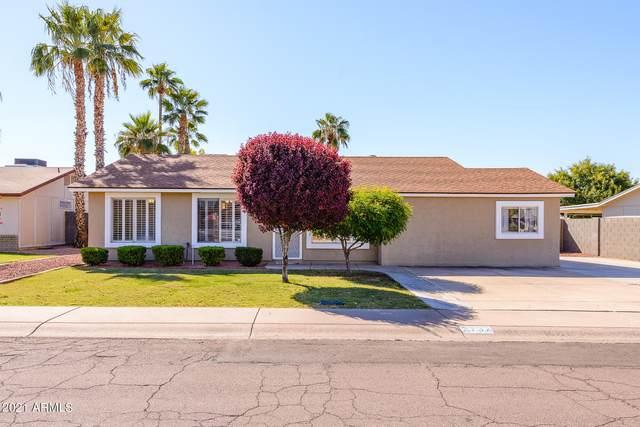 2737 E Michelle Drive, Phoenix, AZ 85032 (MLS #6309557) :: The Copa Team | The Maricopa Real Estate Company