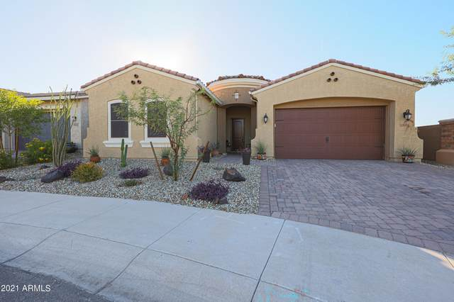 10504 S 182ND Avenue, Goodyear, AZ 85338 (MLS #6309566) :: Elite Home Advisors