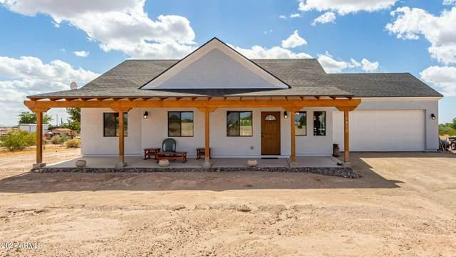 1832 S 353RD Avenue, Tonopah, AZ 85354 (MLS #6309570) :: TIBBS Realty