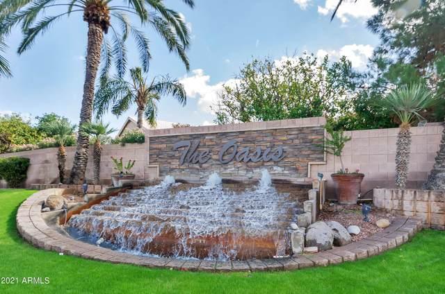 1964 E Brentrup Drive, Tempe, AZ 85283 (MLS #6309571) :: The Garcia Group