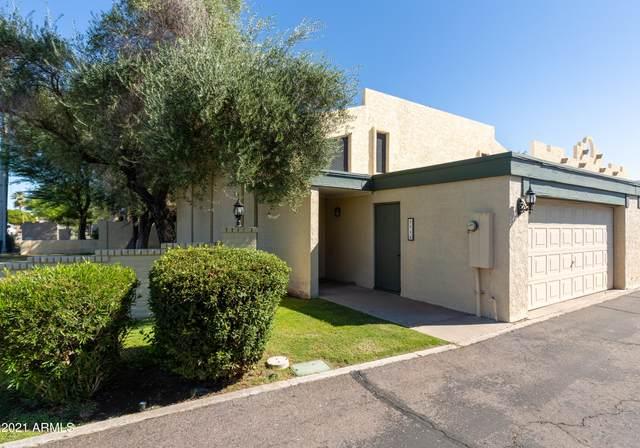 2941 N 22ND Way, Phoenix, AZ 85016 (MLS #6309574) :: Keller Williams Realty Phoenix