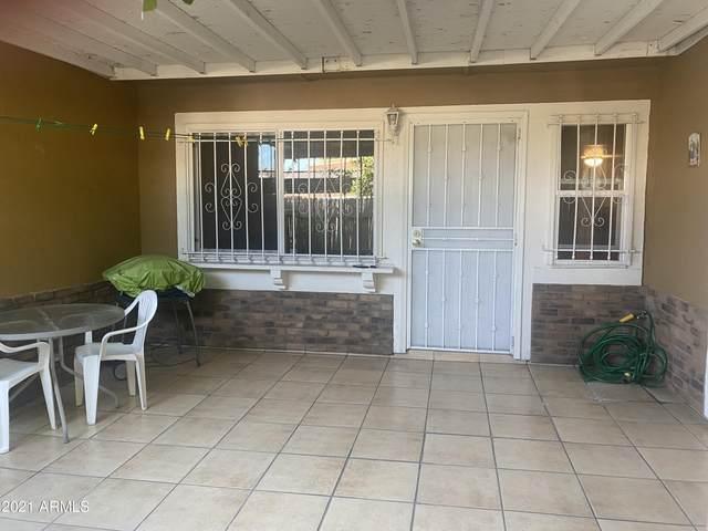 8214 N 34TH Drive, Phoenix, AZ 85051 (MLS #6309576) :: TIBBS Realty