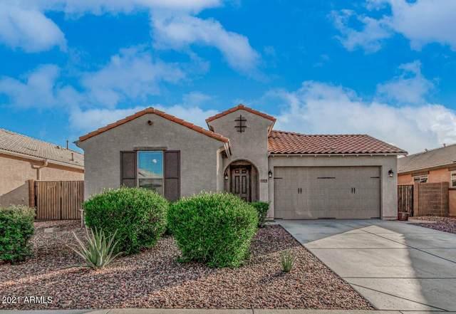 1975 E Stacey Road, Gilbert, AZ 85298 (MLS #6309589) :: Elite Home Advisors