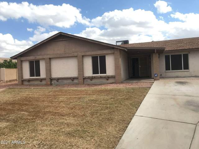 8401 N 57TH Drive, Glendale, AZ 85302 (#6309590) :: Long Realty Company