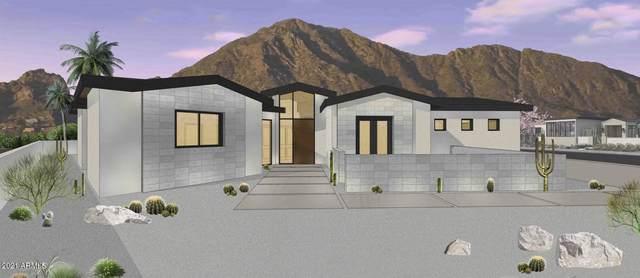 5635 E Lincoln Drive #34, Paradise Valley, AZ 85253 (MLS #6309594) :: Keller Williams Realty Phoenix