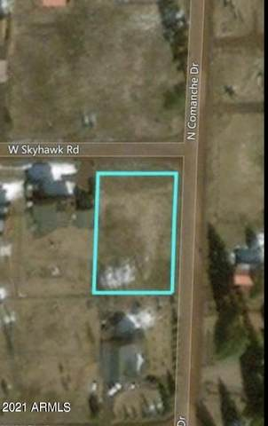 103 W Skyhawk Road, Pinetop, AZ 85935 (MLS #6309599) :: TIBBS Realty