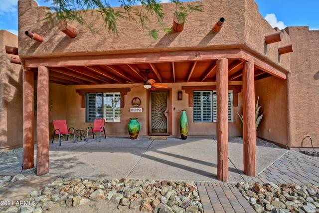 4316 E Forest Pleasant Place, Cave Creek, AZ 85331 (MLS #6309605) :: The Daniel Montez Real Estate Group