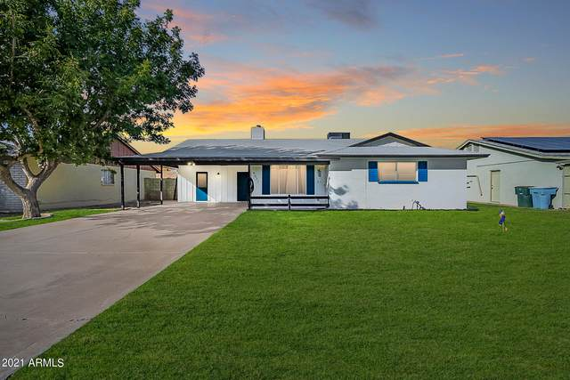 4632 W Cholla Street, Glendale, AZ 85304 (MLS #6309609) :: TIBBS Realty
