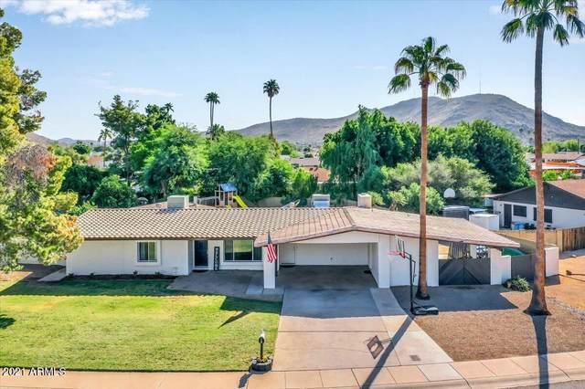 2173 W Sharon Avenue, Phoenix, AZ 85029 (MLS #6309611) :: Arizona Home Group