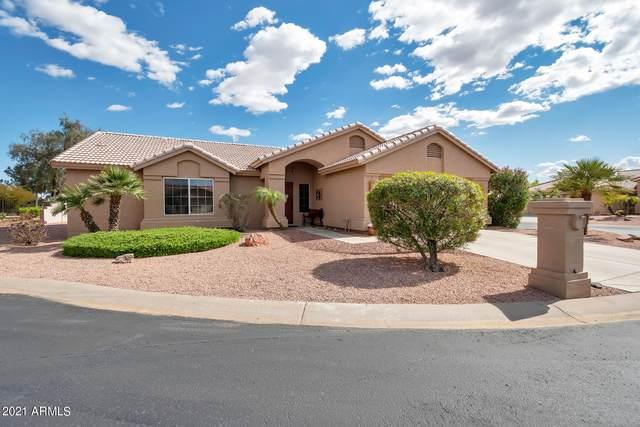 3495 N Snead Drive, Goodyear, AZ 85395 (MLS #6309615) :: TIBBS Realty