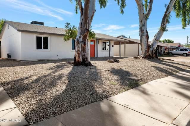13419 N 36TH Street, Phoenix, AZ 85032 (MLS #6309619) :: The Garcia Group
