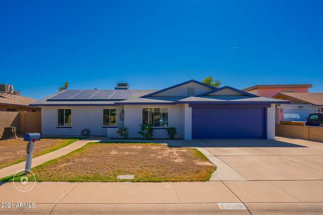 3145 W Desert Cove Avenue, Phoenix, AZ 85029 (MLS #6309621) :: TIBBS Realty