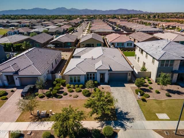 12852 N 145TH Avenue, Surprise, AZ 85379 (MLS #6309628) :: West USA Realty