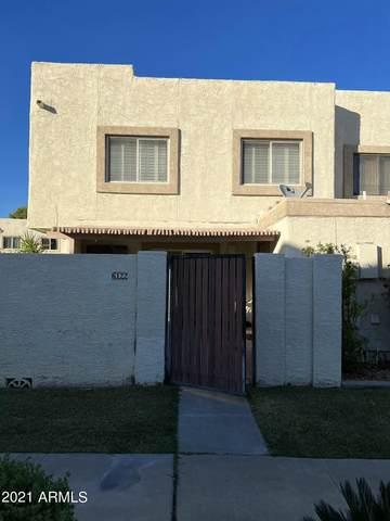 6122 N 79th Street, Scottsdale, AZ 85250 (MLS #6309629) :: Dave Fernandez Team   HomeSmart