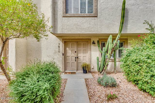 7810 E Keim Drive, Scottsdale, AZ 85250 (MLS #6309635) :: Openshaw Real Estate Group in partnership with The Jesse Herfel Real Estate Group
