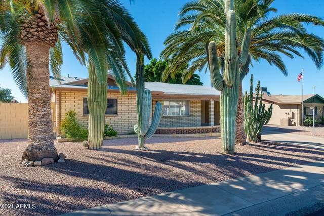 1695 W 13th Avenue, Apache Junction, AZ 85120 (MLS #6309636) :: TIBBS Realty
