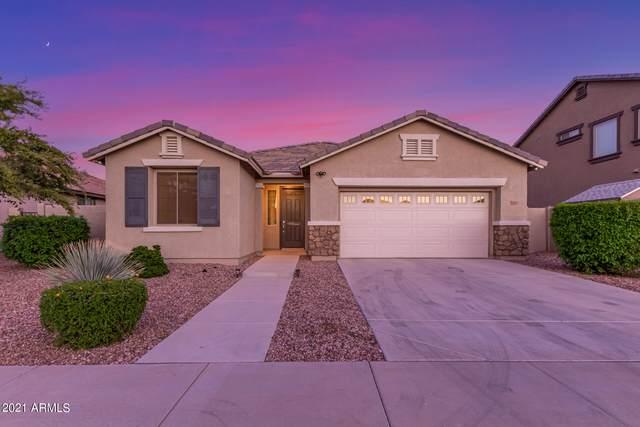 3415 N Los Alamos, Mesa, AZ 85213 (MLS #6309648) :: The Daniel Montez Real Estate Group