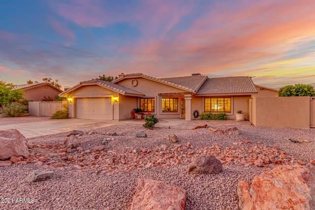 8934 W Williams Road, Peoria, AZ 85383 (MLS #6309654) :: West USA Realty