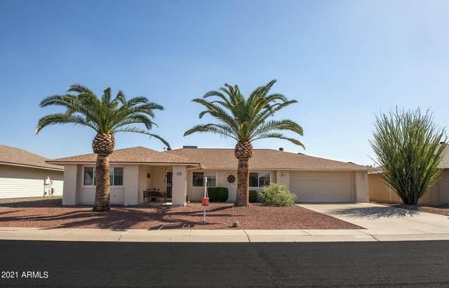 12519 W Bonanza Drive, Sun City West, AZ 85375 (MLS #6309673) :: The Garcia Group