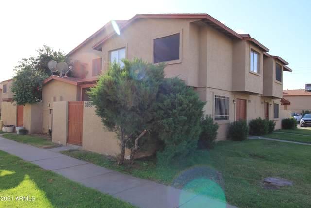 3958 W Palomino Road, Phoenix, AZ 85019 (MLS #6309679) :: The Garcia Group