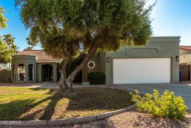 1633 E Fairview Street, Chandler, AZ 85225 (MLS #6309682) :: Keller Williams Realty Phoenix